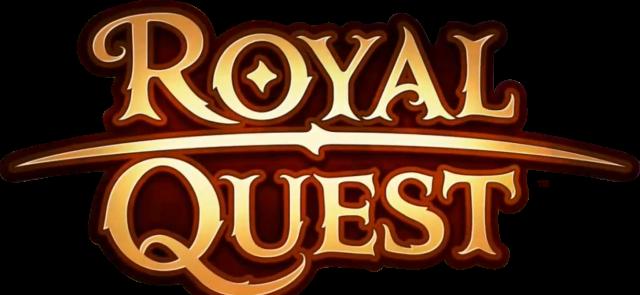 Royal Quest — серебряные ключи готовы к бою
